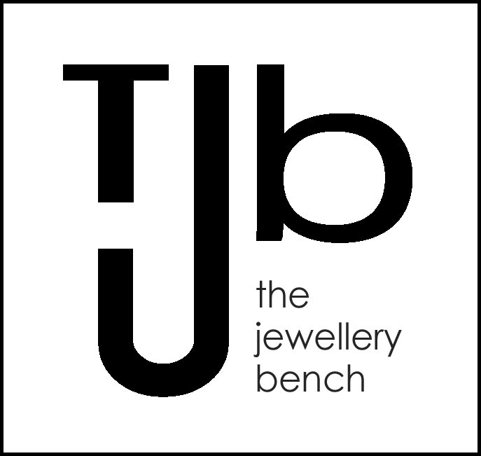 The Jewellery Bench Logo